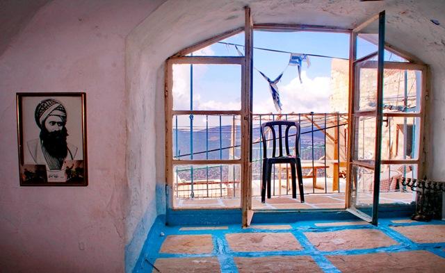 éli ablak rabbi