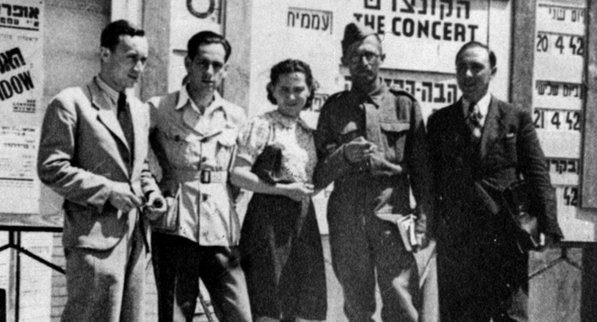 Menachem Begin, 2. rész