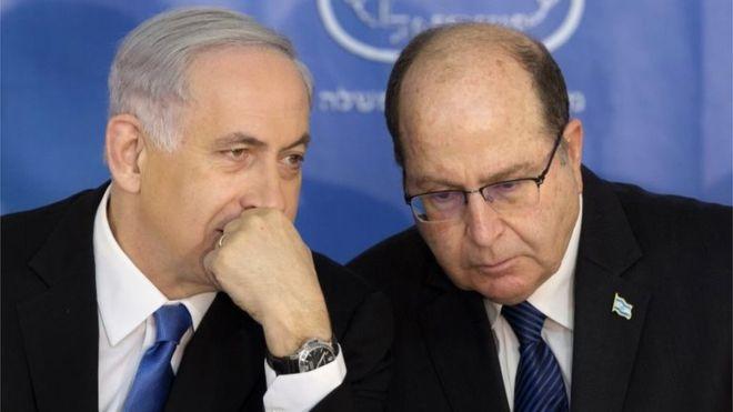 Netanjahu és Yaalon: a Birodalom visszavág? Kép: illusztráció. forrás: internet