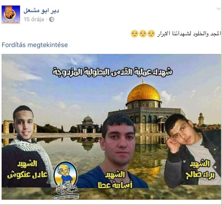 Lázadás tört ki mialatt a hadsereg a jeruzsálemi terroristák otthonaiban razziázott