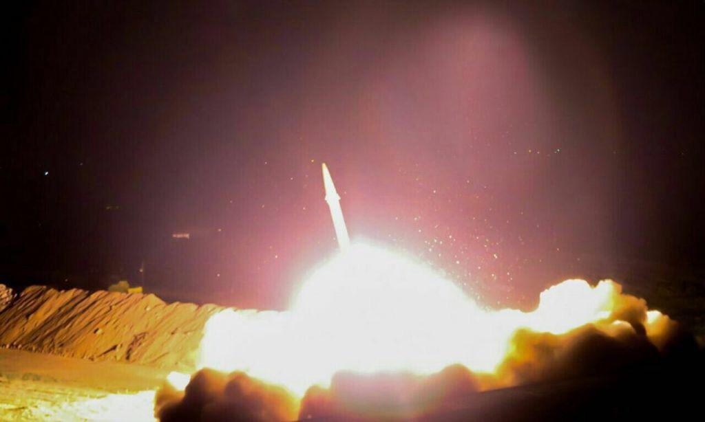 A rakétakilövést követően Netanjahu ismét figyelmeztette Iránt
