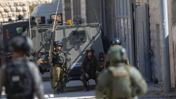 A hadsereg letartóztatta Hadasz Malka egyik gyilkosának anyját
