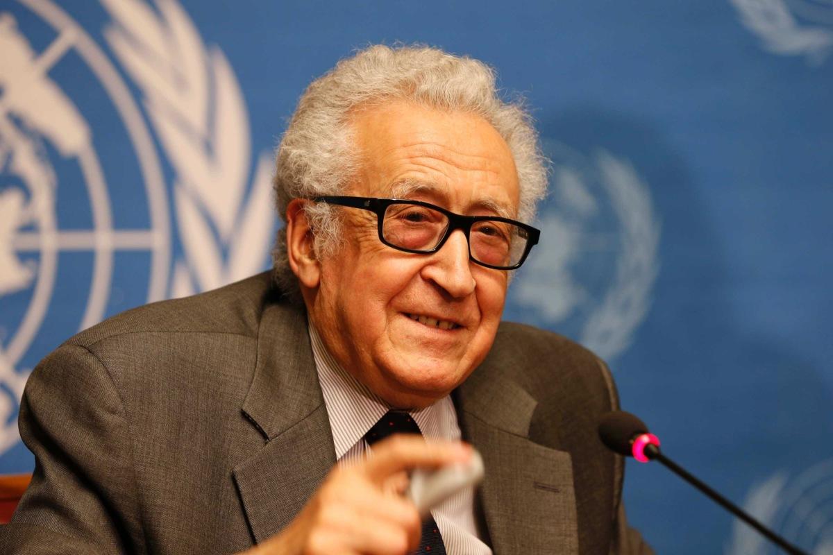 """A Biztonsági Tanács ülésén az egyik diplomata egy gázait idézve """"koncentrációs táborhoz"""""""