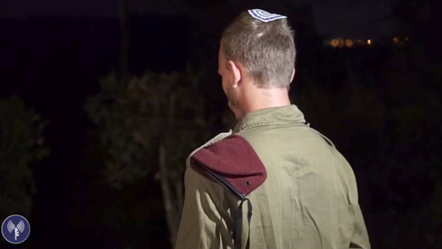 Kitüntetést fog kapni a terroristát ártalmatlanító katona