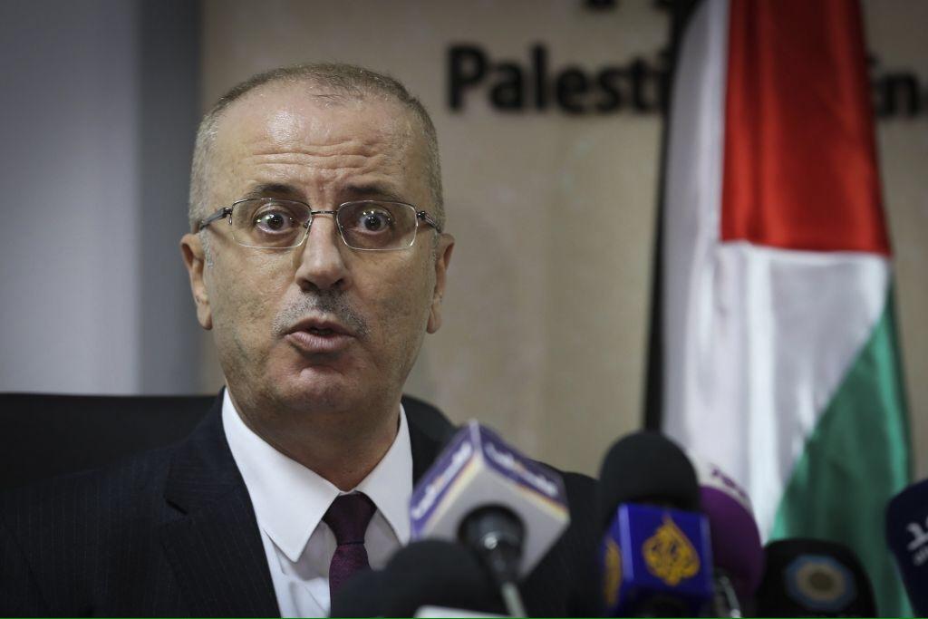 A Palesztin Hatóság miniszterelnöke jövő héten Gázába látogat, hogy átvegye az irányítást a Hamásztól